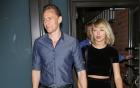 Taylor Swift và bạn trai hẹn hò vui vẻ xóa tan tin đồn rạn nứt